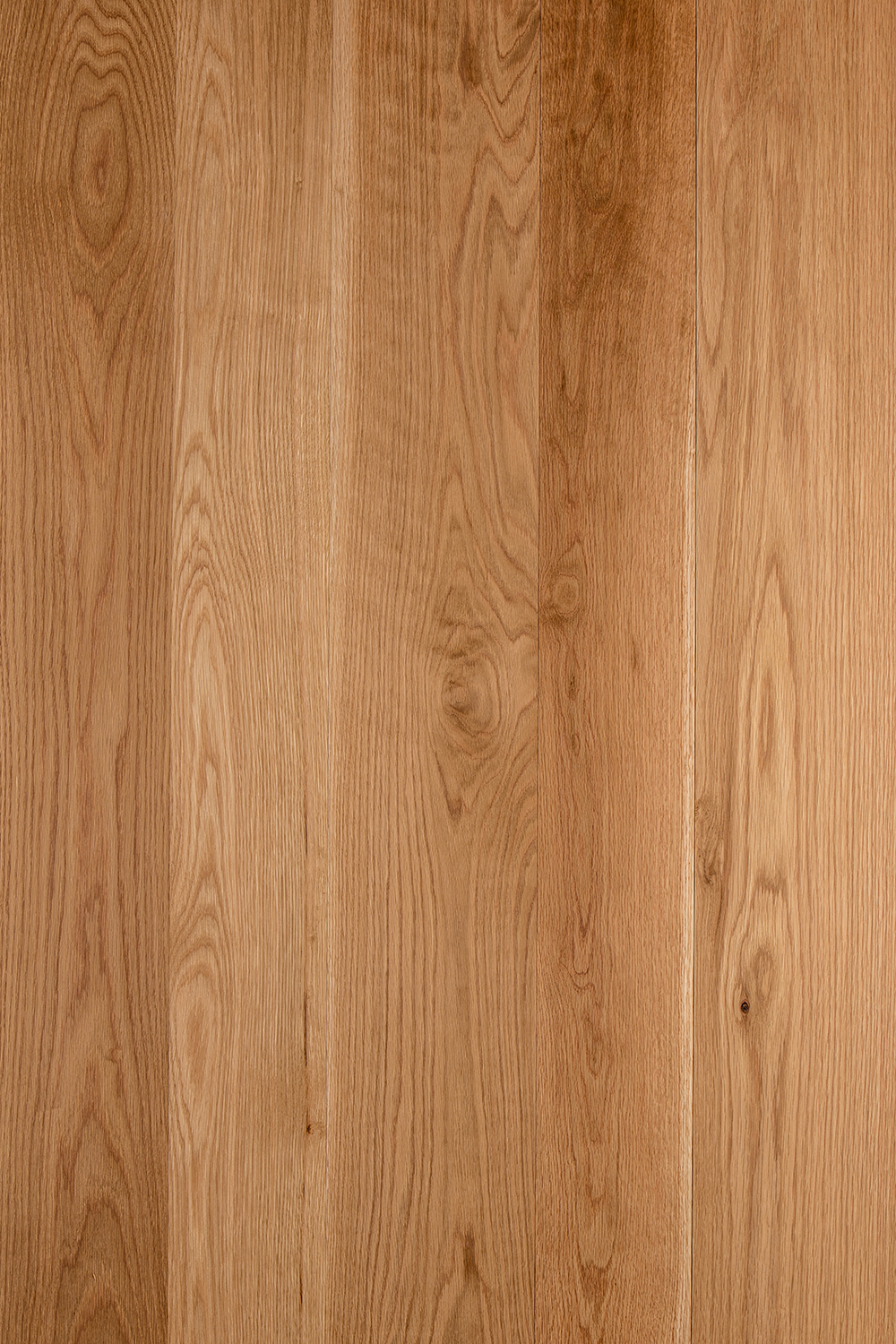 Select Plain Sawn White Oak