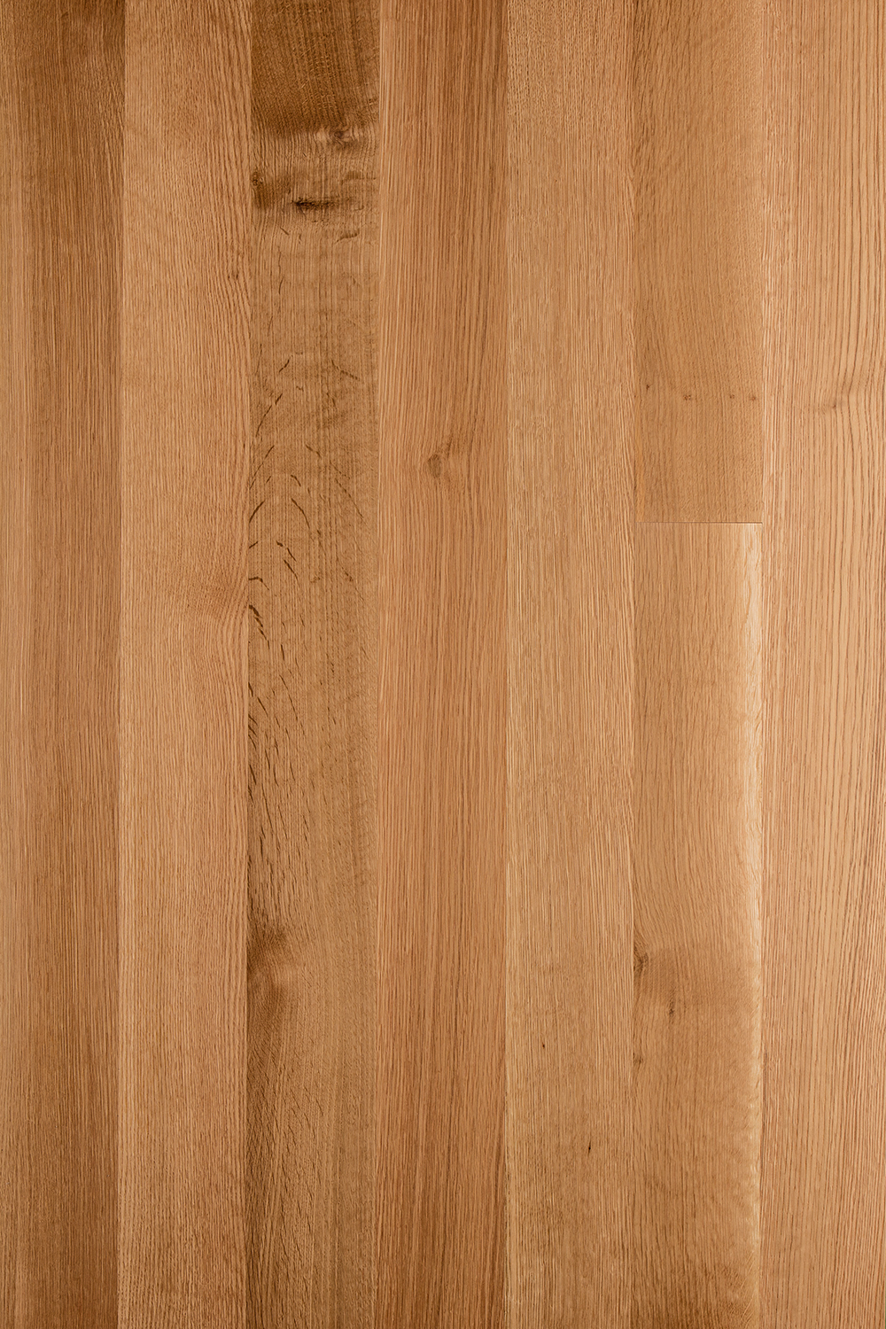 Select Rift & Quartered White Oak