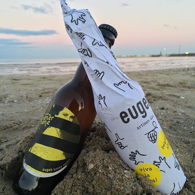 Kleine italienische Reise 🍺🏖☀️🚂 #eugenales #beer #trip #italia #birrartigianale #birraviva