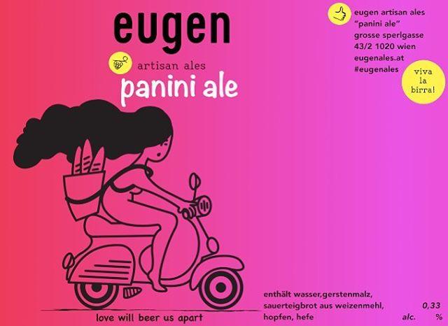 What do you think of our new label? • • • • • #vienna #beer #wien #craftbeer #beerporn #instabeer #austria #beerstagram #igersvienna #beergeek #bier #welovevienna #igersaustria #vienna_city #ilovevienna #beertography #beernerd #birra #beerlover #cheers #beers #beerme #österreich #ig_vienna #vienna_austria #drinklocal #beertime
