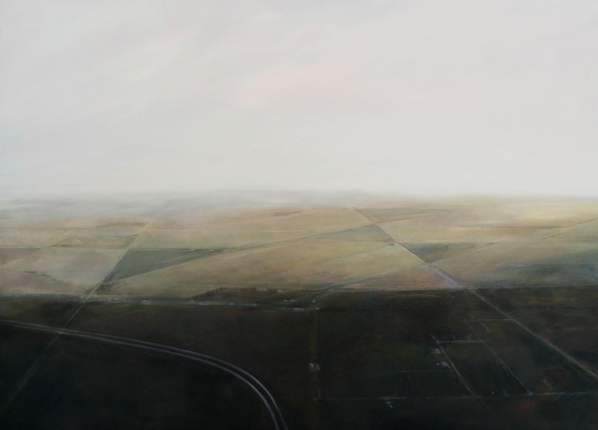 Flight #4 (Out West)