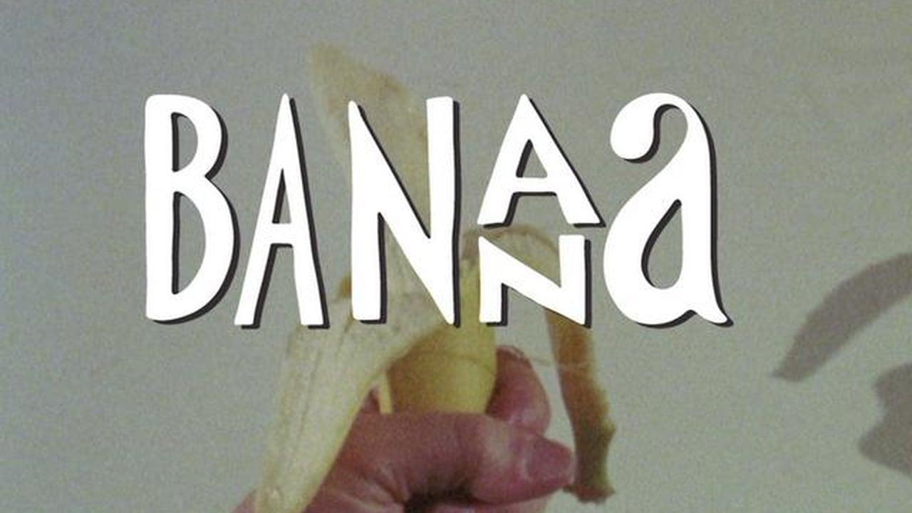 BANANA    Short Film