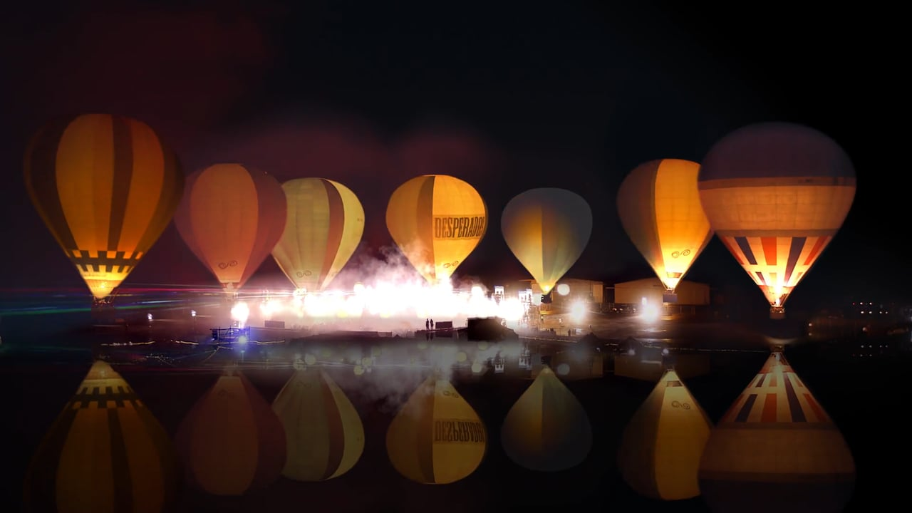 DESPERADOS    Skyfest