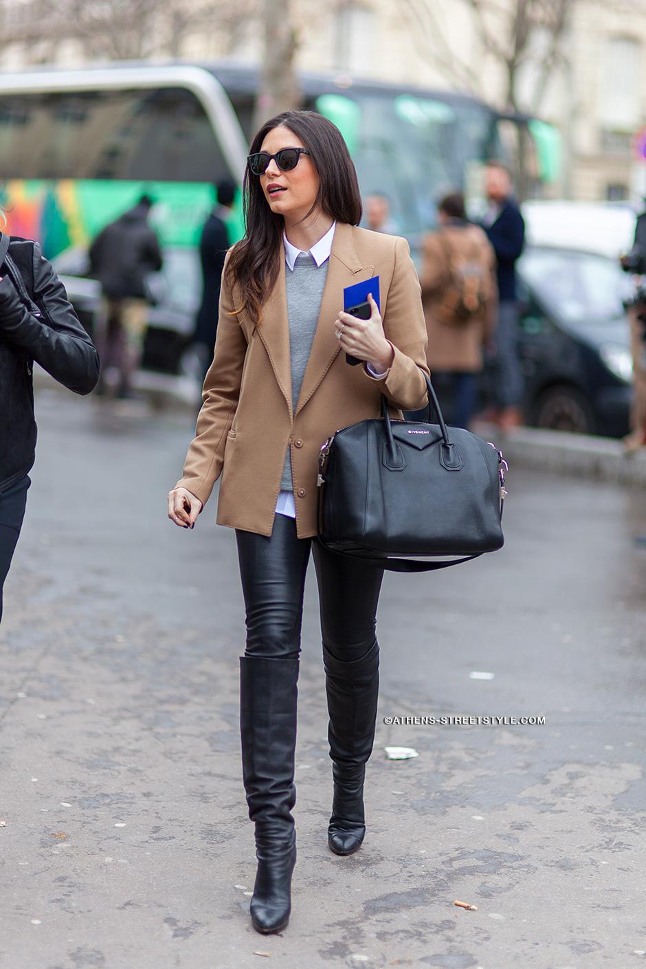 paris-street-style-winter-6334-athens-streetstyle-woman-camel-blazer-leather-pants-paris-fashion-week-fall-winter-2014-2015-street-style-1.jpg
