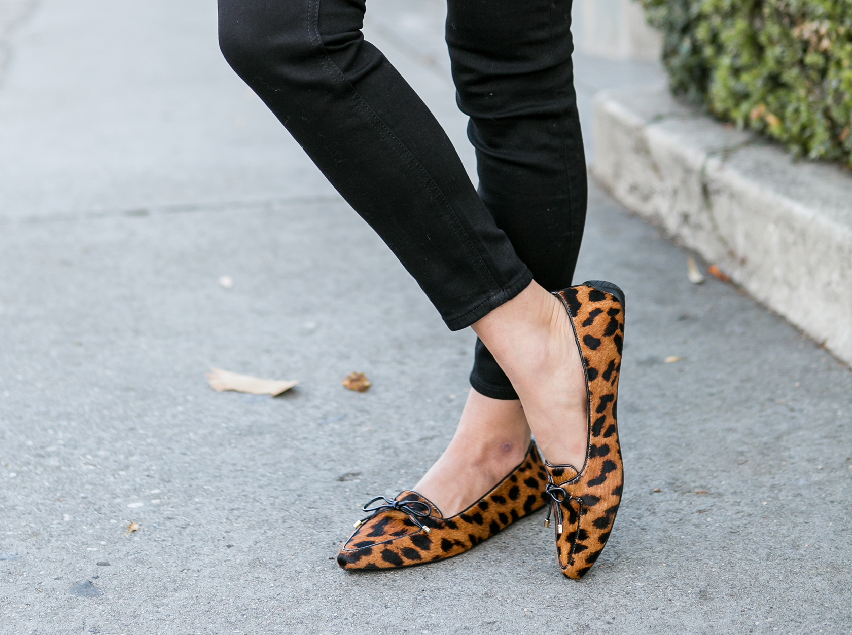Sydne-Style-wears-Talbots-leopard-flats-for-fall.jpg