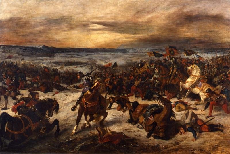 Delacroix, la bataille de NAncy.jpg