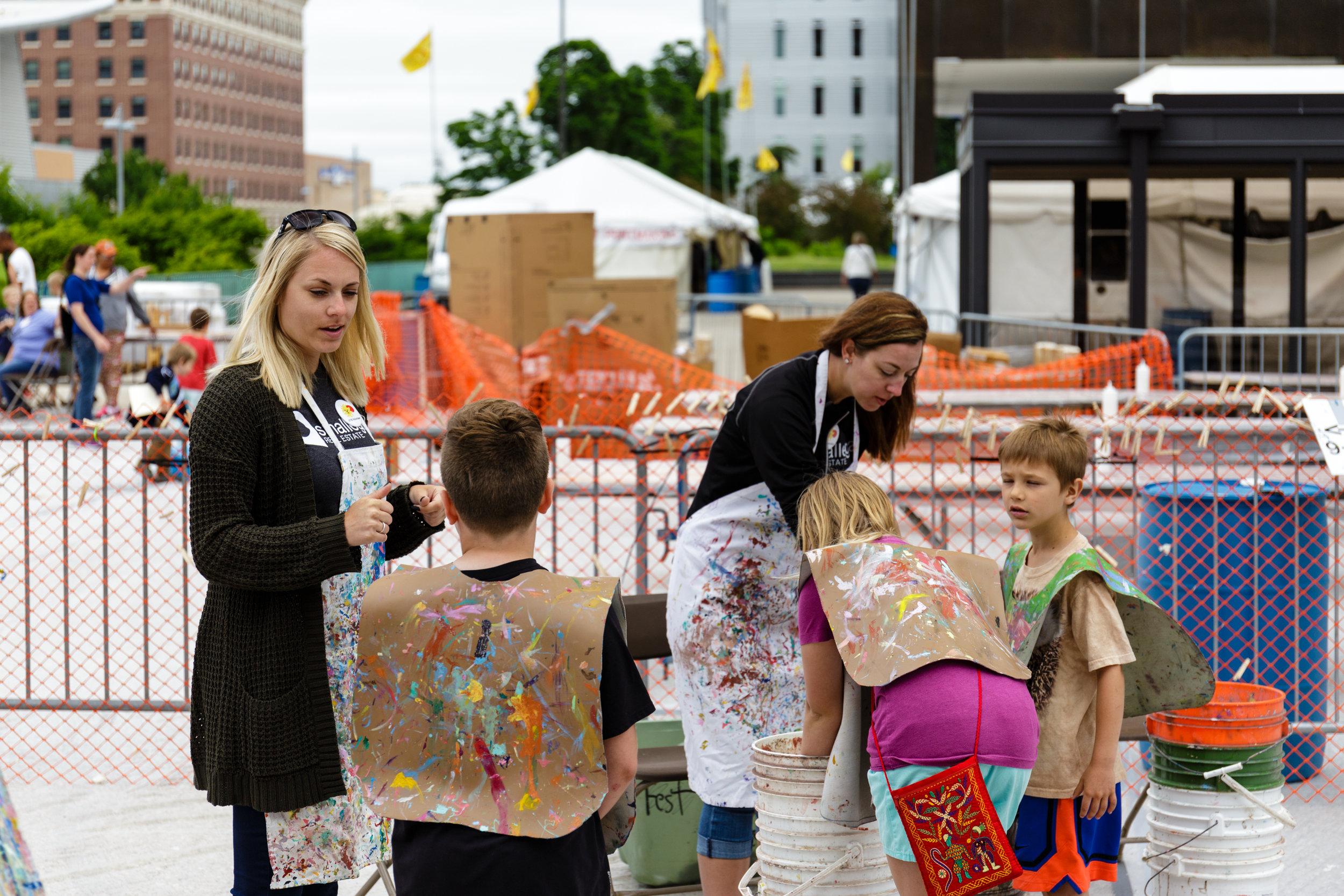 Grand Rapids Kids Painting.jpg