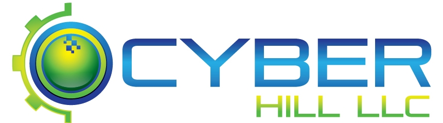 Cyber Hill, LLC Logo
