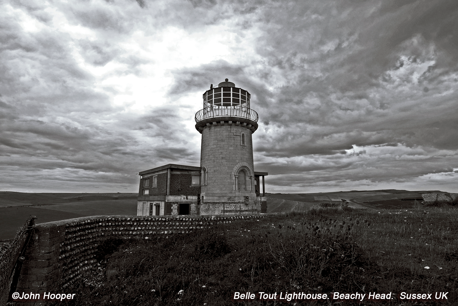 Belle Toute Lighthouse