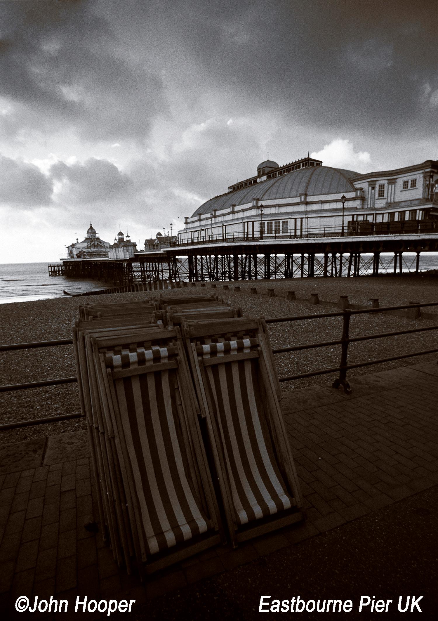 Eastbourn Pier 1994