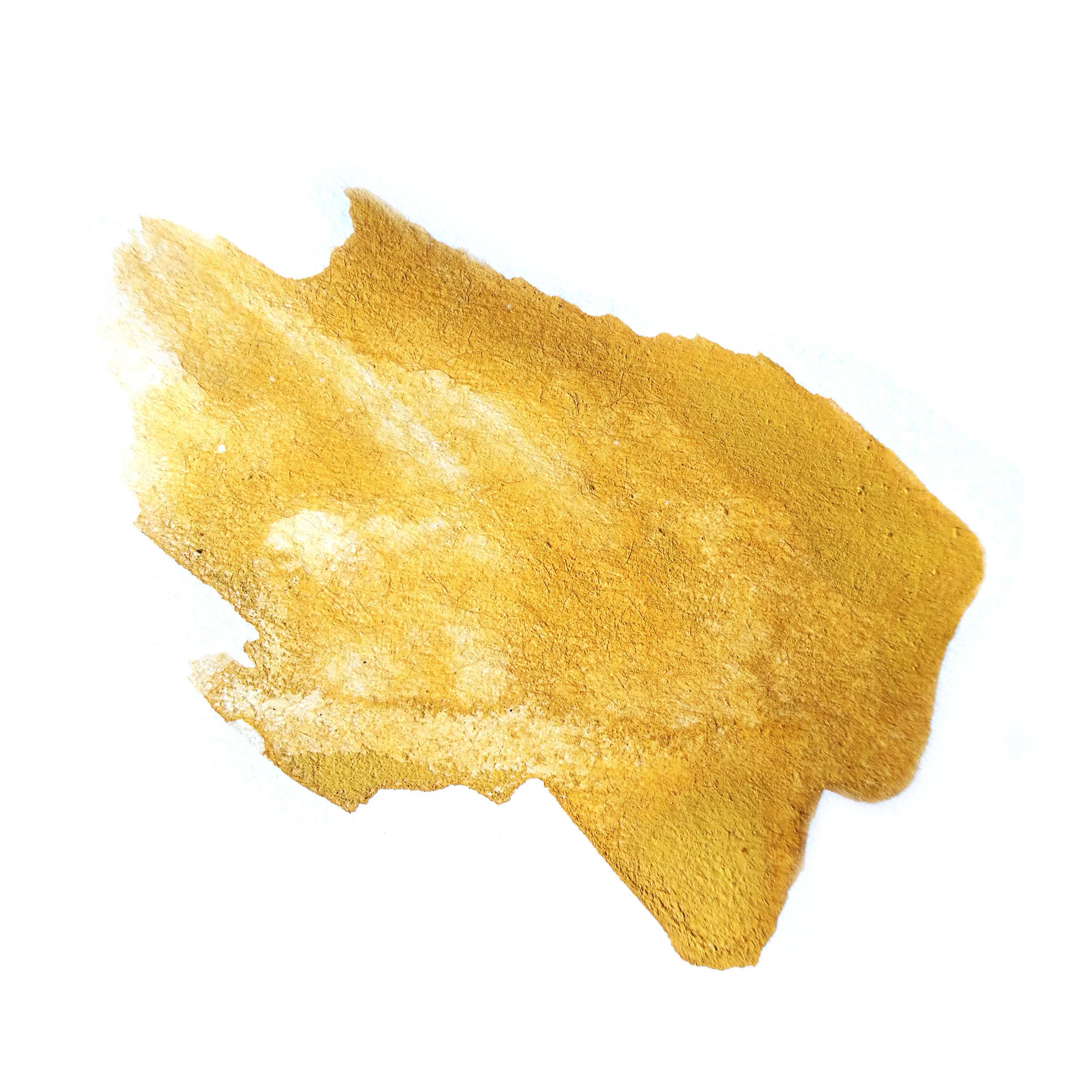 Eisenoxid gelb