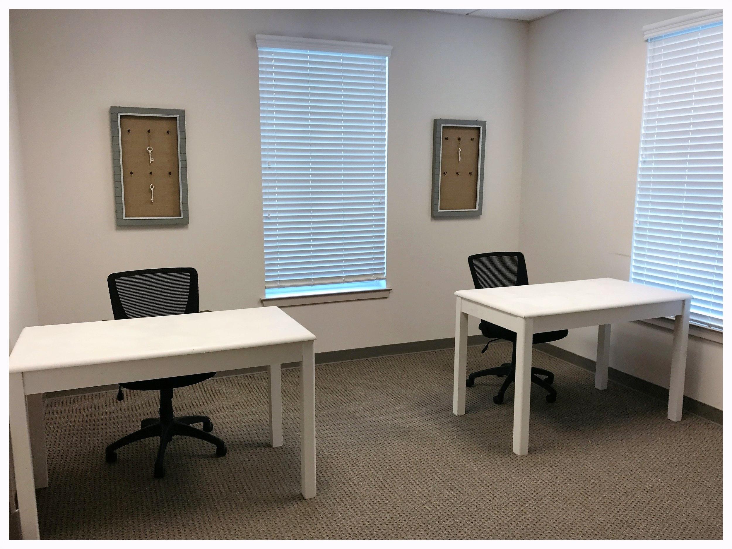 Savannah Production Office Space