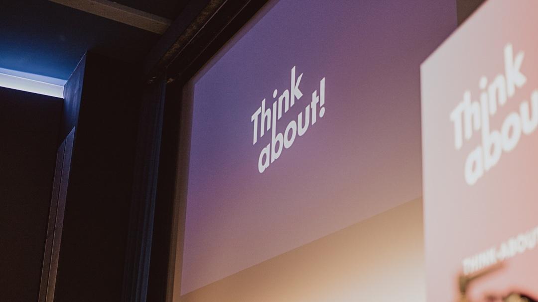 Think About! im Cinnenova in Köln-Ehrenfeld: großes Kino! | Foto von Mimi Vollgraf