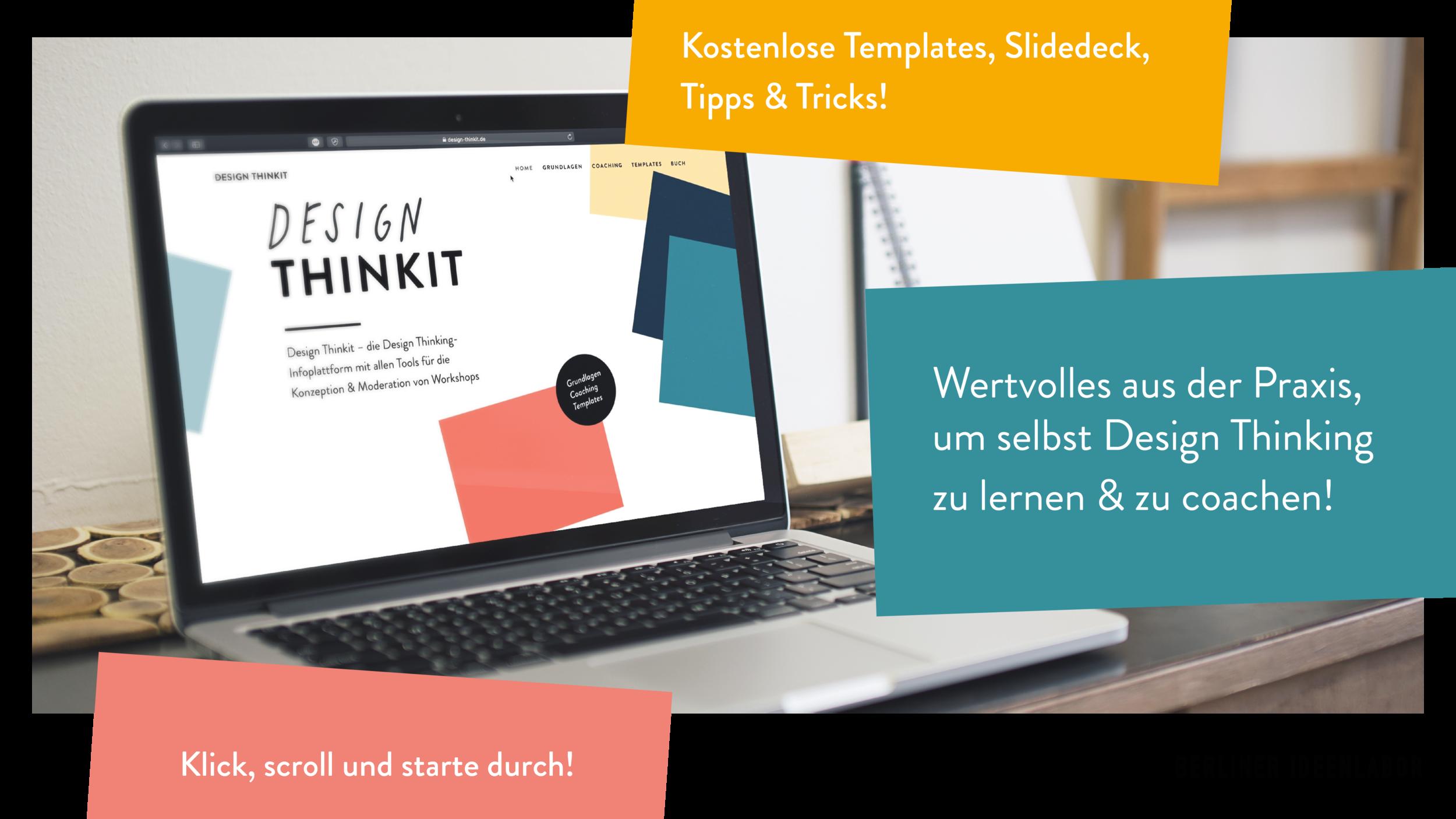 Design Thinkit