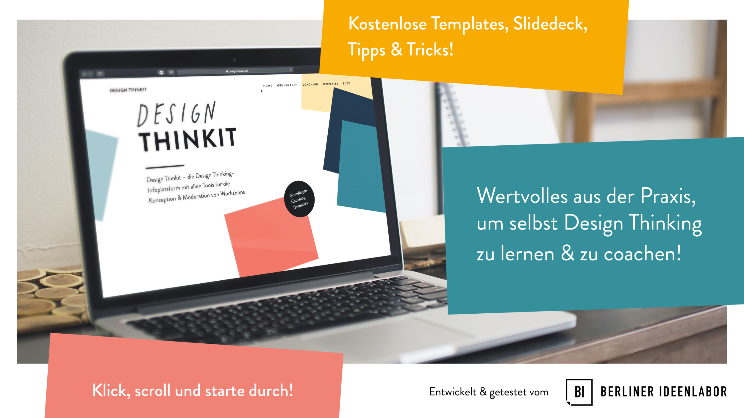 Design Thinkit