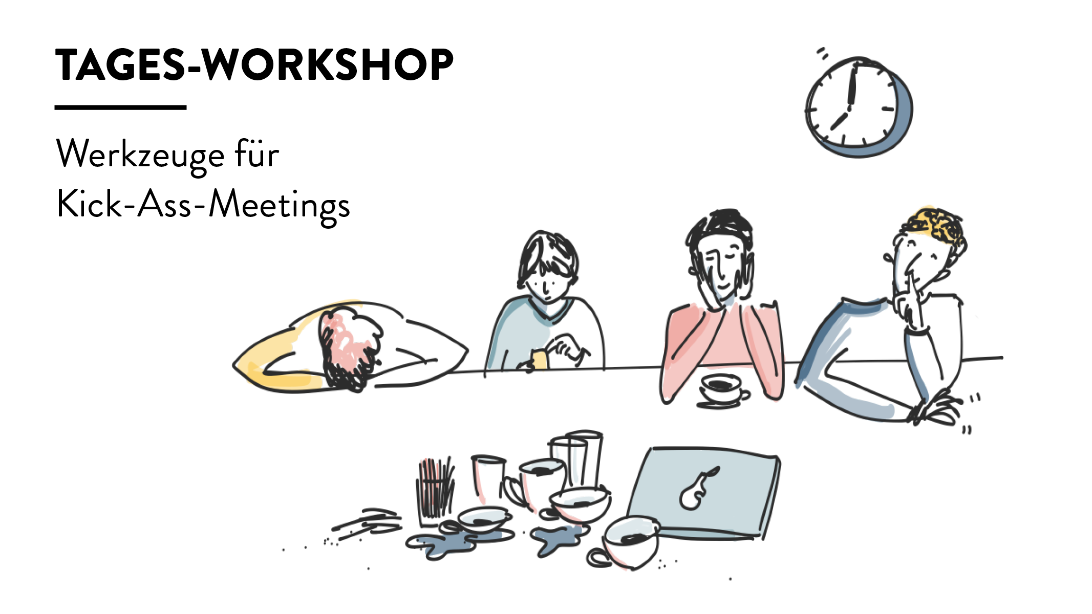 Meeting Effizienz Workshop