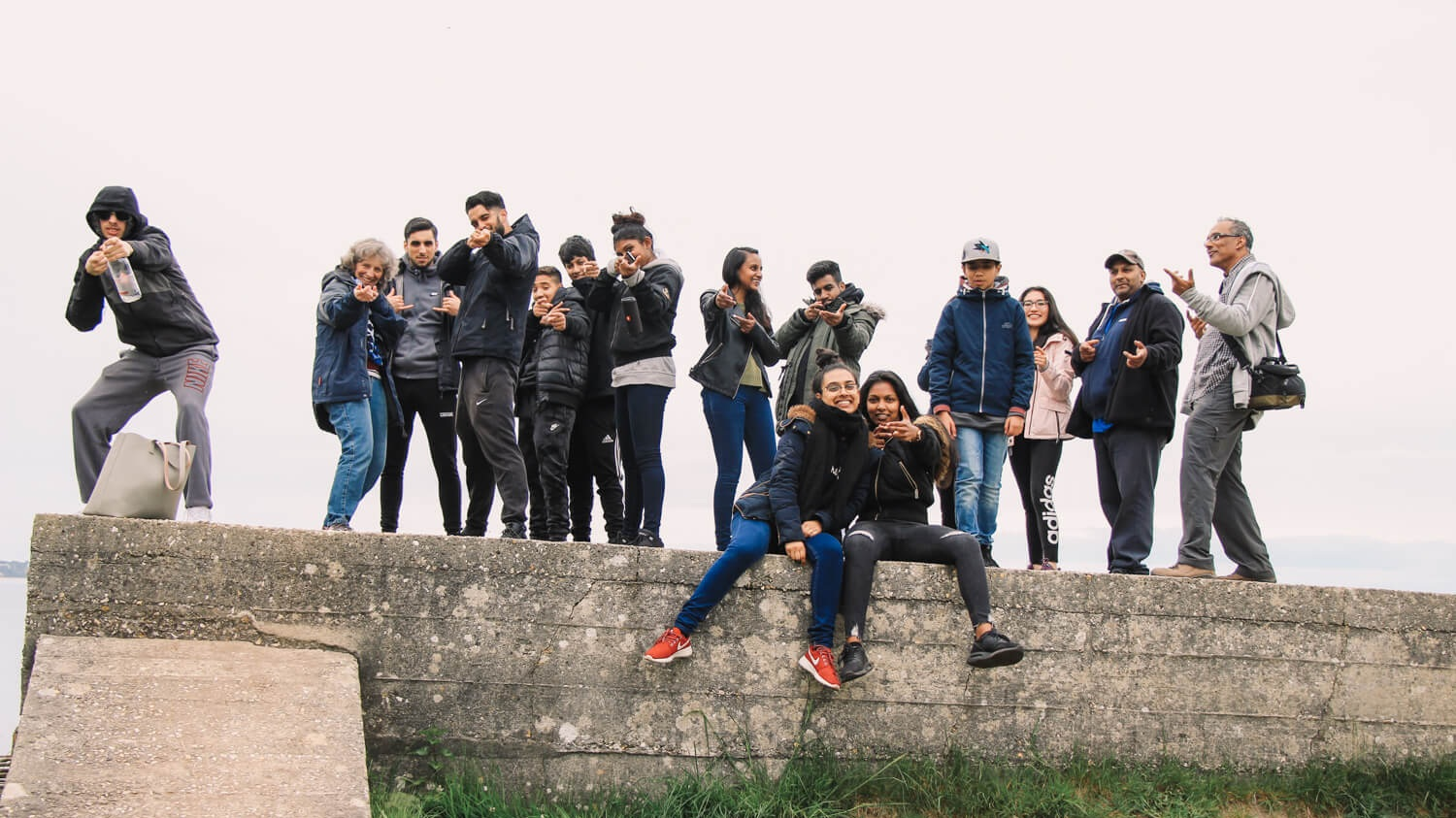 Youth Weekend -