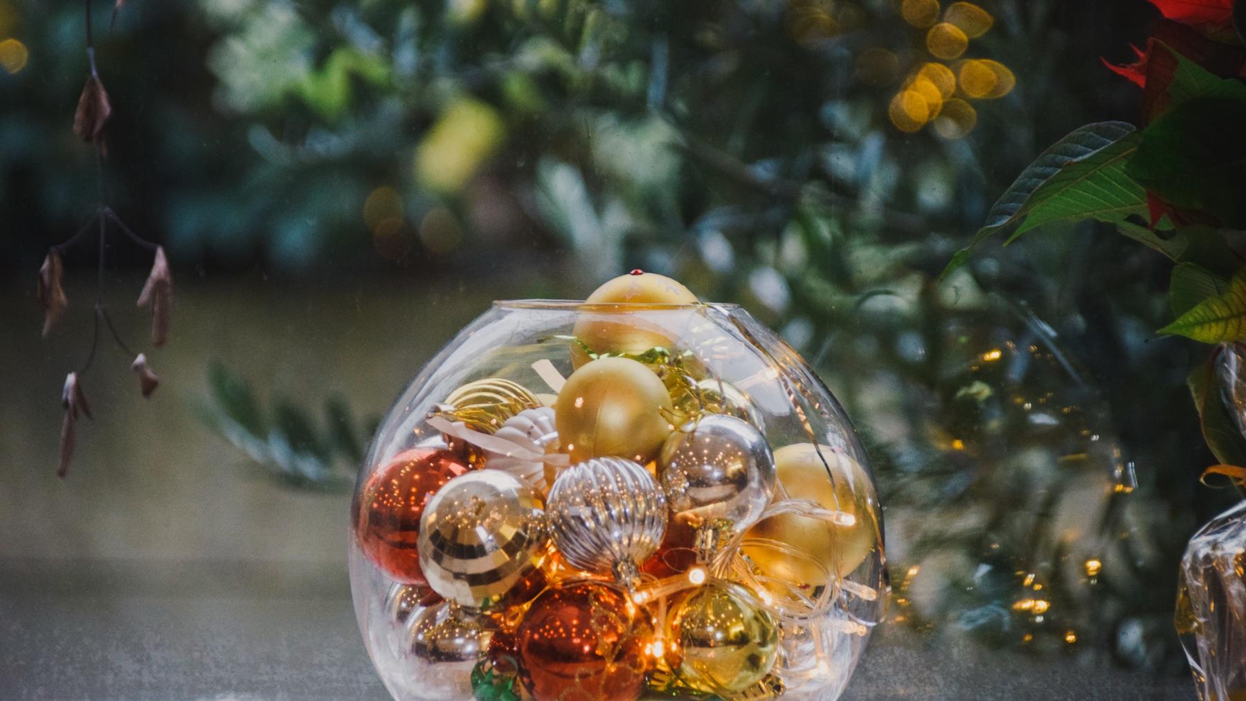 Celebrating Christmas -