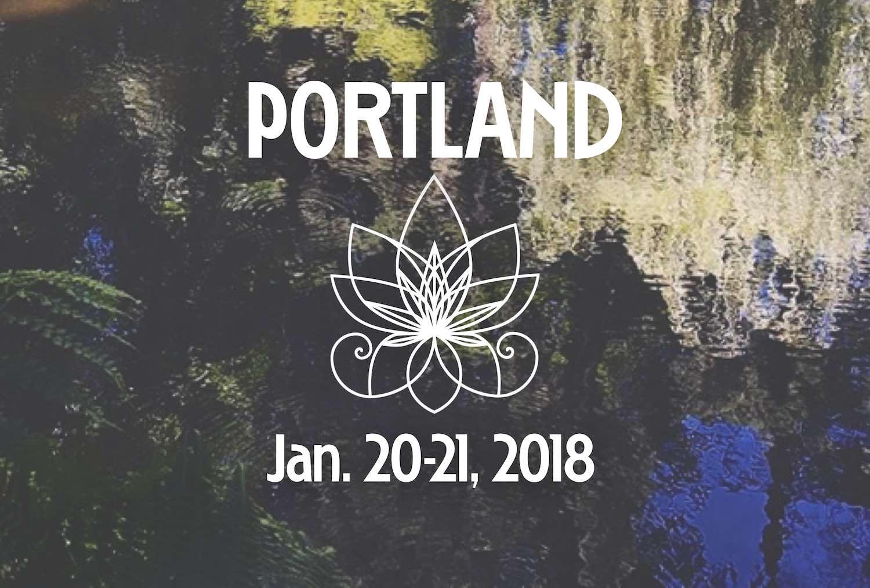 Marijuasana in Portland