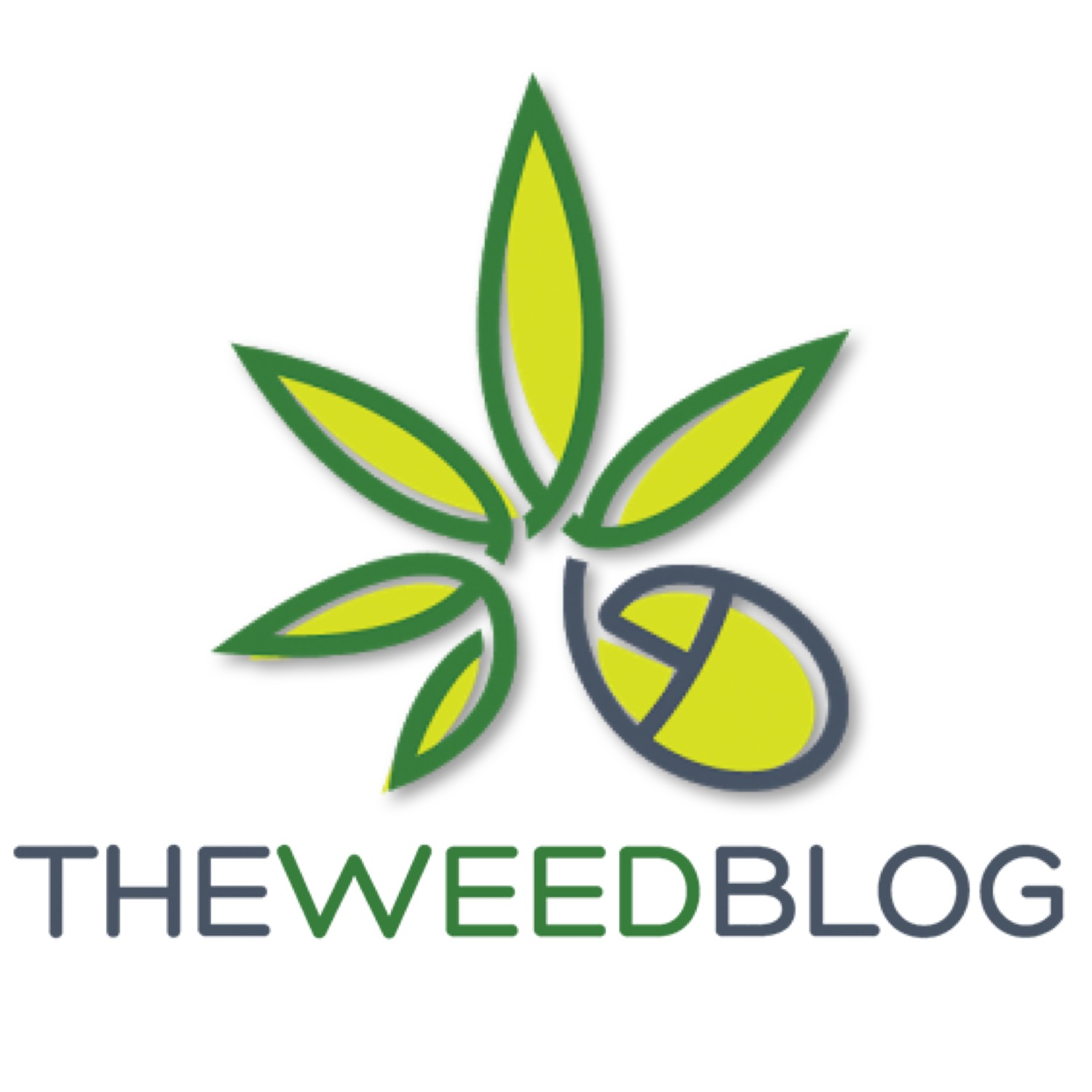 Logo for The Wed Blog