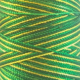 Multi Yellow Green