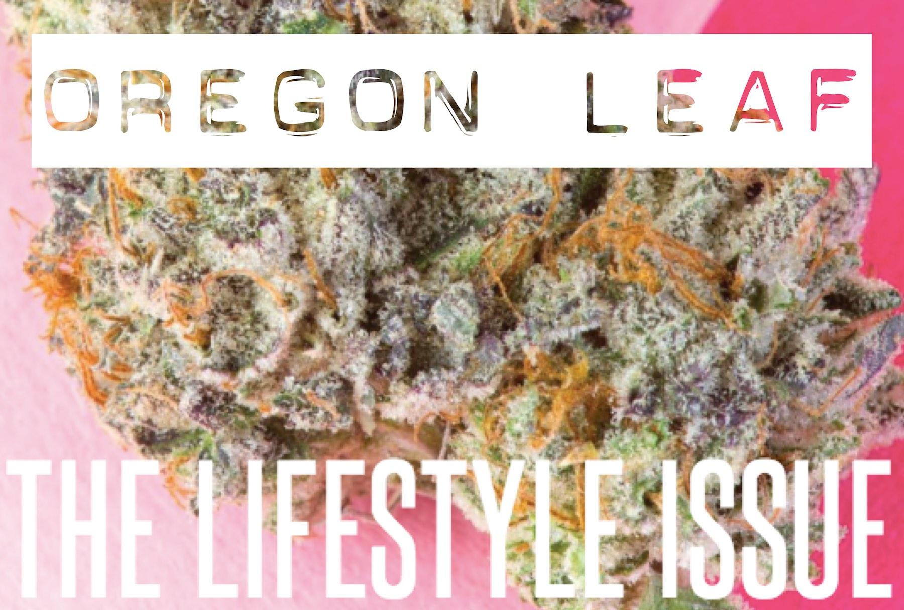 Oregon Leaf Cover