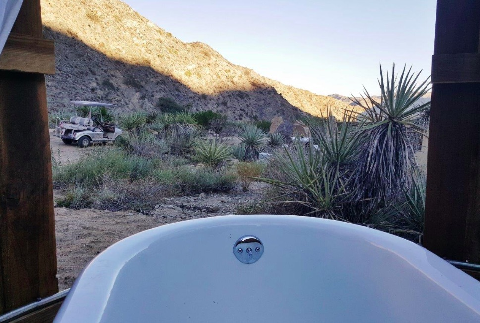 Bathtub at Air Cottage | Marijuasana | Cannabis Yoga Retreats.jpg