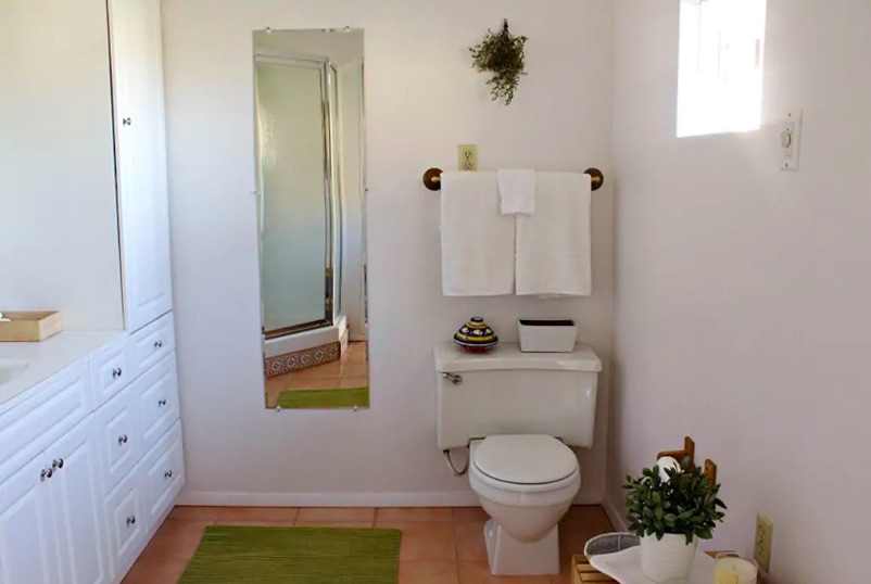 Studio Cottage 1 Bathroom | Marijuasana | Cannabis Yoga Retreats.jpg