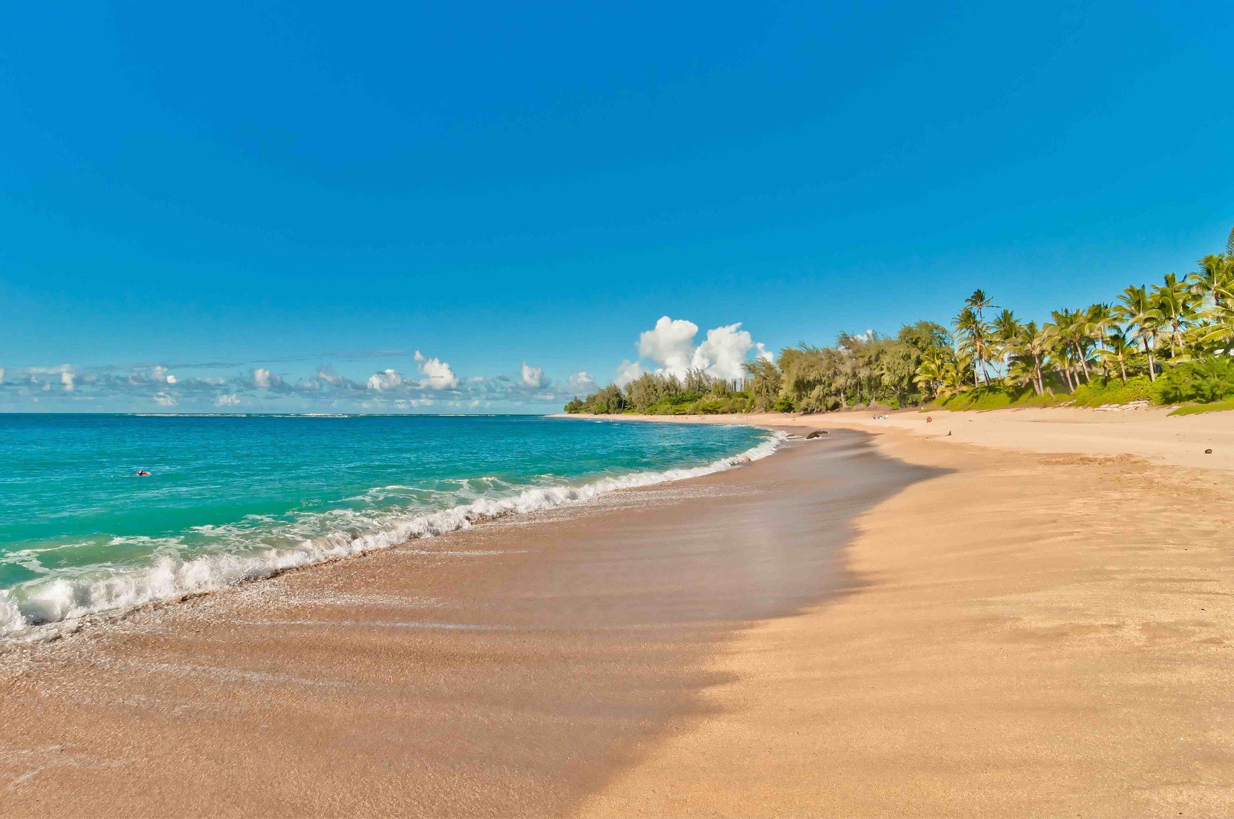 Relaxing Beach Days