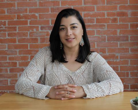 - María Sara Gabela, Fundadora de Sara Manaca - Fotografía: Sara Manaca