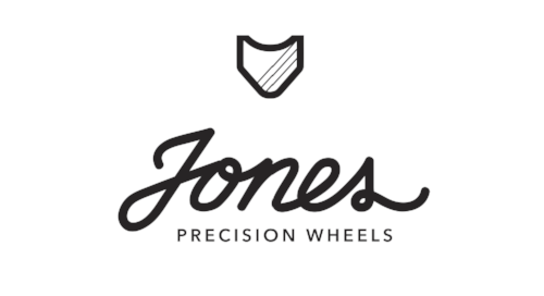 Jones Precision Wheels