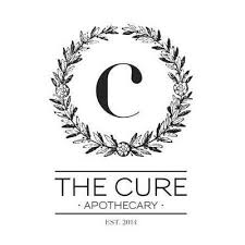 THE CURE APOTHECARY    719 Queen St West Toronto On M6J 1E4 Canada  647-350-8274 hello@thecureapothecary.ca