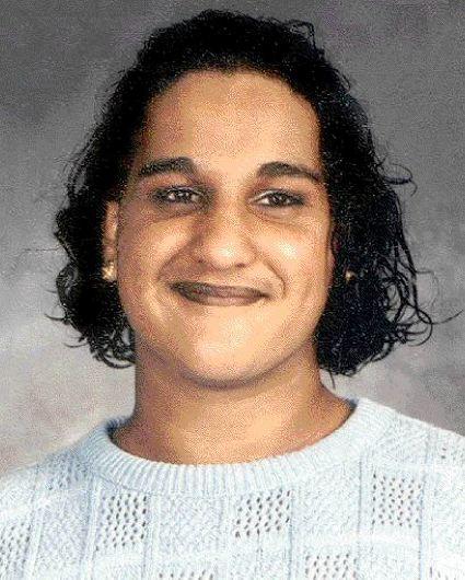 Reena Virk, age 14