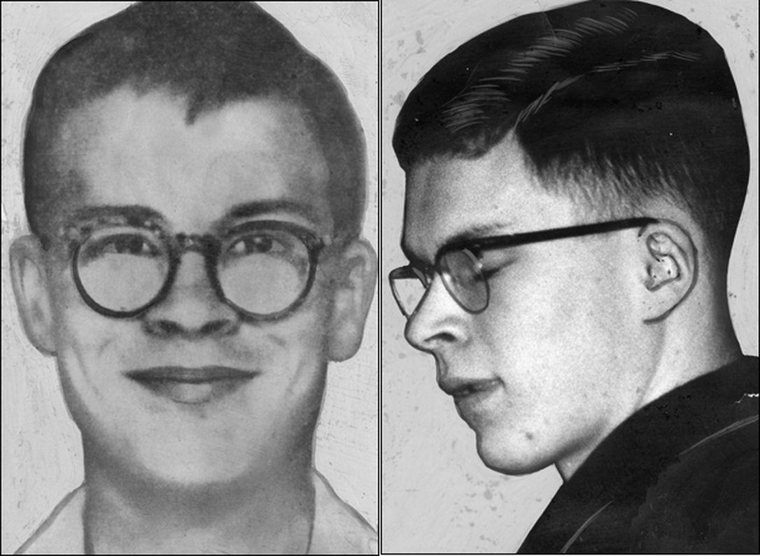 Composite vs Peter Woodcock