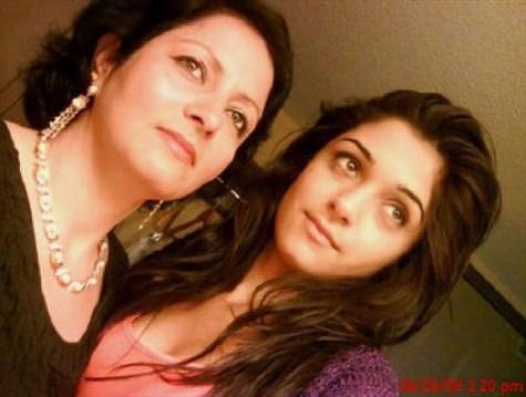 Rona and Sahar