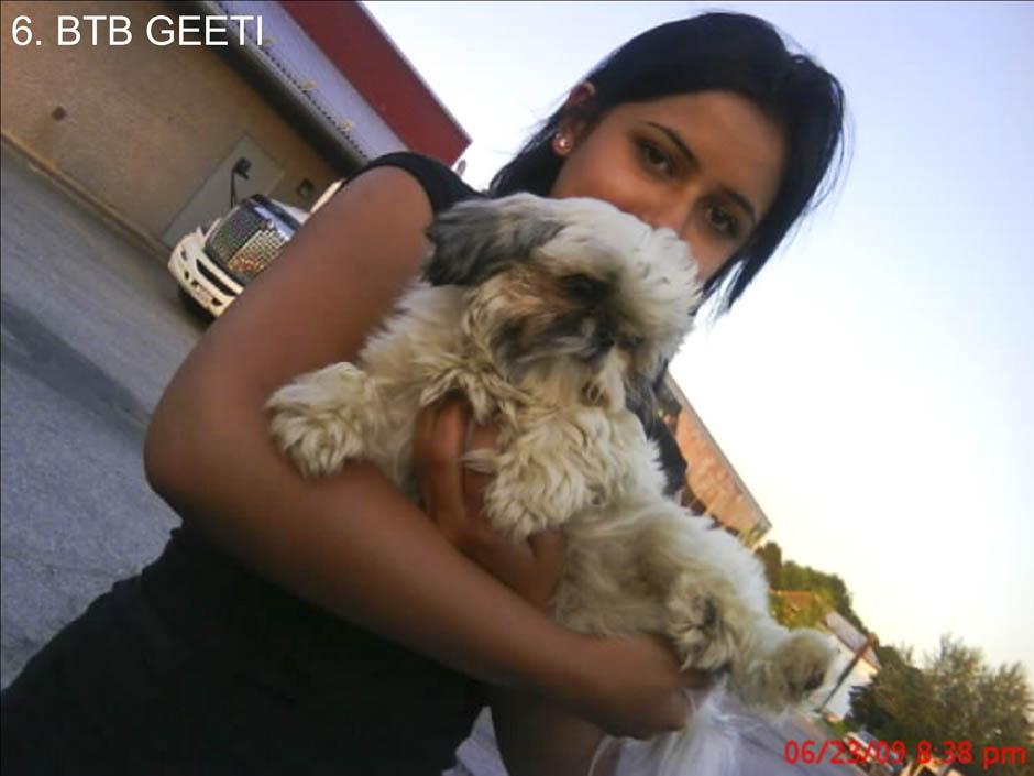 Geeti