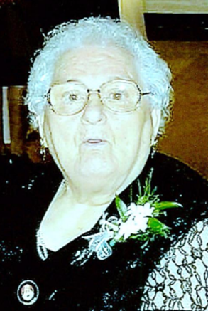 Clotilde Adriano