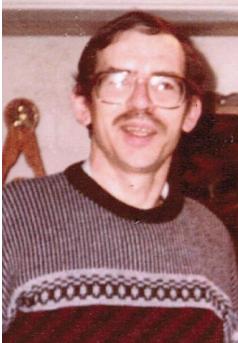 Wayne Hedges