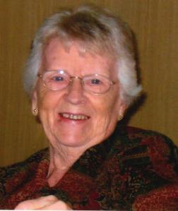 Gladys Millard
