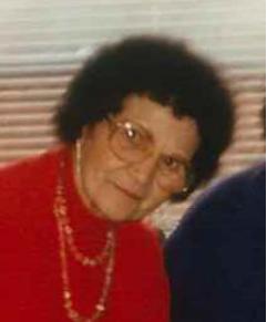 Mary Zurawinski