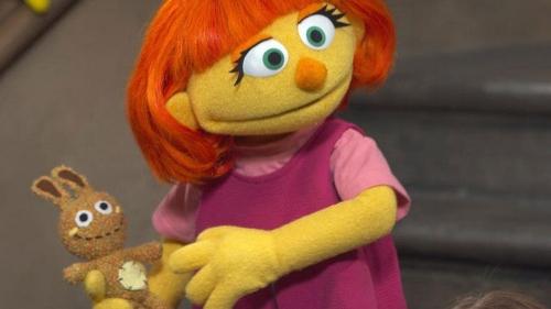 Source: Sesame Street/PBS