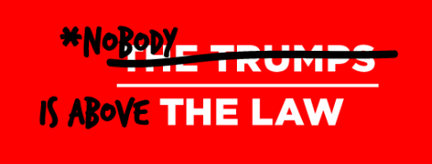 trump is not above the law.png