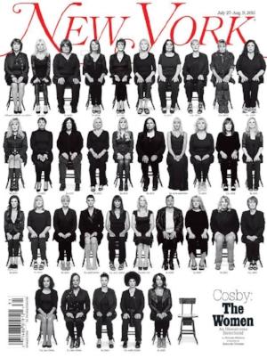 New York Magazine: July 27, 2015