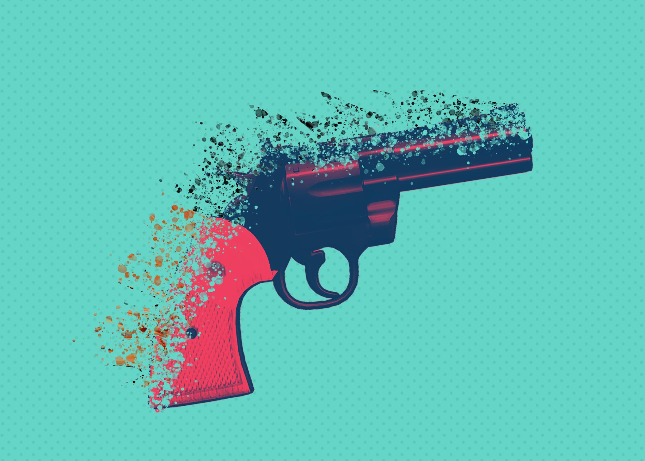 Fading Gun Pop Art.jpg