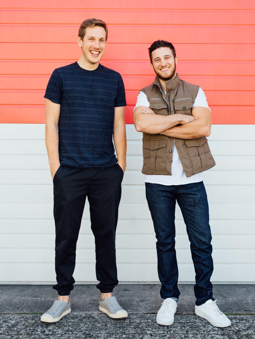 RYAN SLATER AND ZACH BERMAN - C0-Founders, The Juice TruckRyan Slater and Zach Berman are the co founders of the Juice Truck, Canada's original Cold Pressed Juice Bar. Since their launch as a food truck in Gastown in 2011, Slater and Berman have grown the business to 4 cafes, 2 food trucks and distribution at over 50 grocery stores and cafes. Community, collaboration and leading with values have been three of their pillars that have helped them grow their business to 100 + staff. In 2017 they released a cook book with Penguin Random House. They were also listed as one of the top juice bars globally by Conde Nast Traveller.