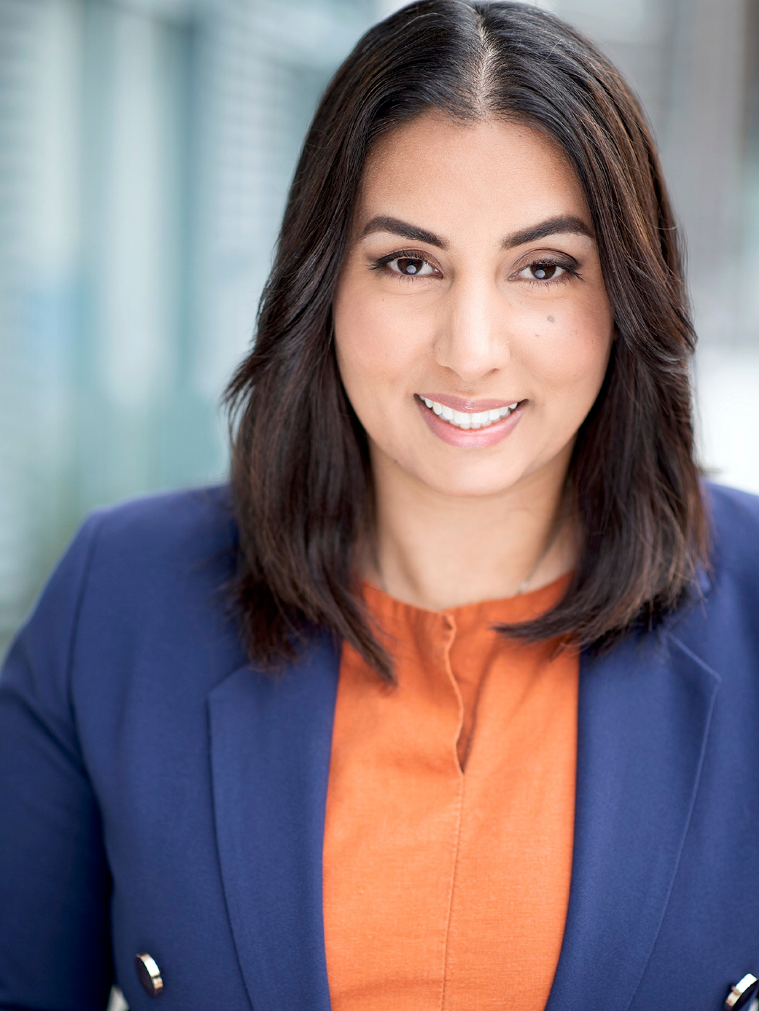 NIKI SHARMA - Lawyer and Director, Vancity Credit UnionNiki Sharma is a lawyer, a Director of Vancity Credit Union and former Chair of the Vancouver Park Board. She is currently on the leadership team to implement an universal childcare plan for B.C. She is deeply committed to reconciliation, diversity and inclusion, gender equity and strengthening local communities. Niki is a frequent public speaker and recognized writer on diversity and inclusion.