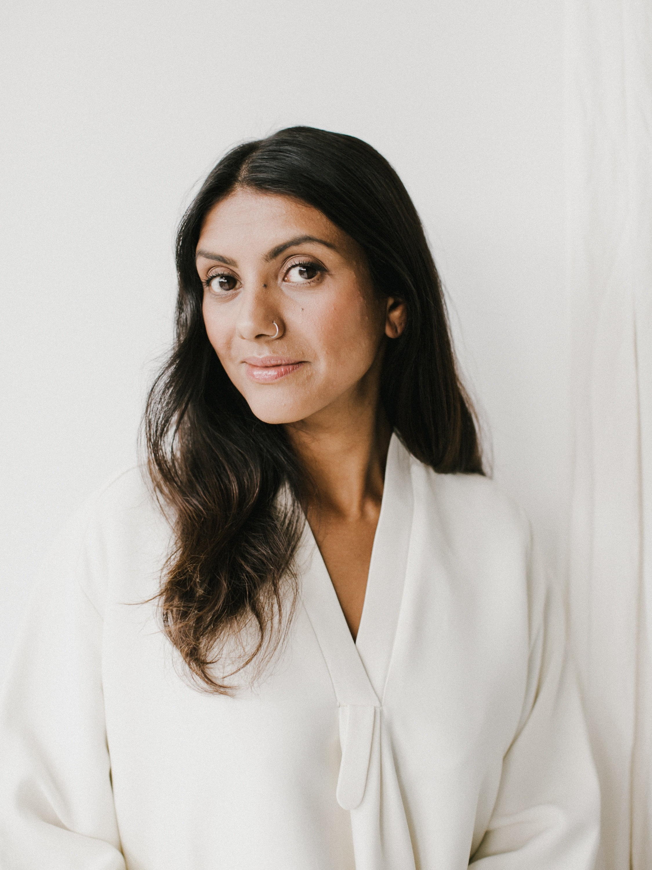 SONIA CHHINJI - Co-Founder + CEO, , WoodlotSonia Chhinji is the creative spark behind Woodlot, a Vancouver-based health, beauty, and wellness company. Sonia and Woodlot are on a mission to transform the industry to a point where quality is never in question. Ignited by a lifelong passion for entrepreneurship and inspired by tradition, Sonia, along with her partner, Fouad Farraj, co-founded Woodlot in 2014 from their kitchen in Vancouver, producing their signature clean-burning, GMO-free soy-based coconut candles, and plant-based soaps. As word-of-mouth spread like wildfire, they rapidly outgrew their home headquarters and expanded Woodlot's stockists to more than 400 worldwide