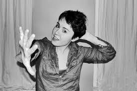 Caroline Shaw, a New York-based musician—vocalist, violinist, composer, and producer    http://carolineshaw.com/