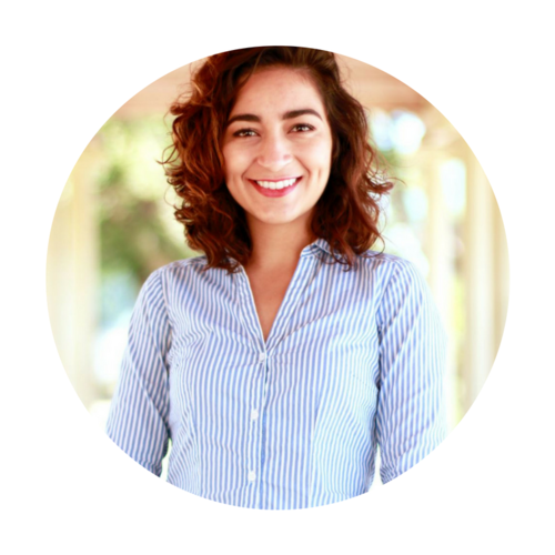 """""""Harry's energy throughout the entire conversation and goal setting made me feel not only at ease, but genuinely excited to start the new year with a greater sense of purpose and value in what I do and who I am. """" - — KATERI GUTIÉRREZ, FOUNDER & CAREER CONSULTANT, LOS ANGELES, CA"""