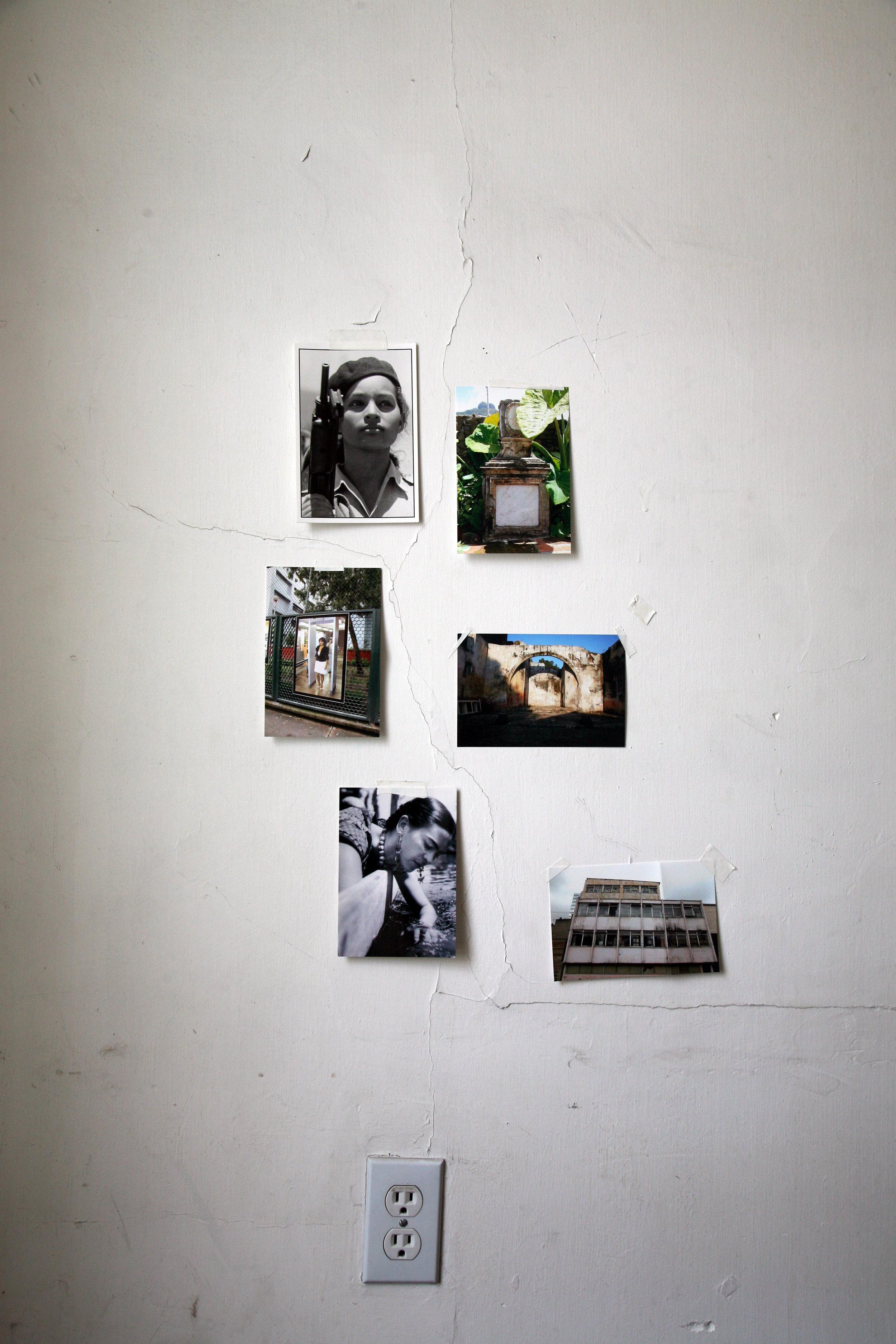 Hotel Albums,, 2011